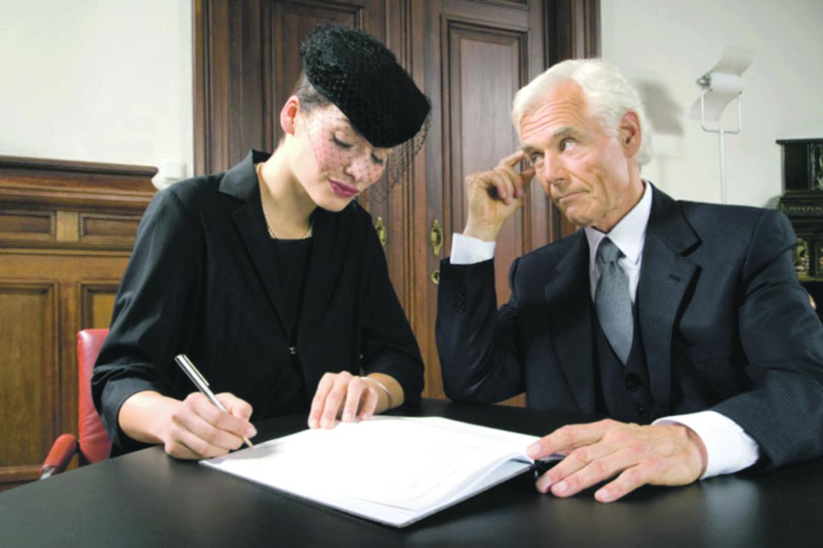 Юрист   Адвокат по наследству Тольятти